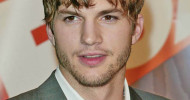 Ashton Kutcher Hairstyles Long