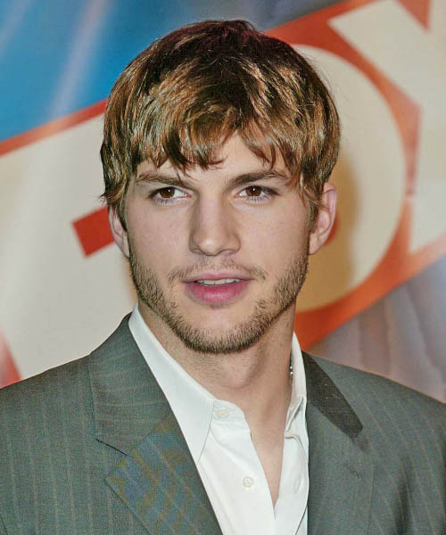 Ashton Kutcher Hairstyles ashton-kutcher-hairstyles-long