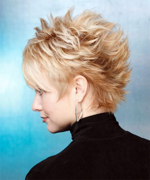 Short Spiky Hairstyles 2016 short-and-spiky-hairstyles