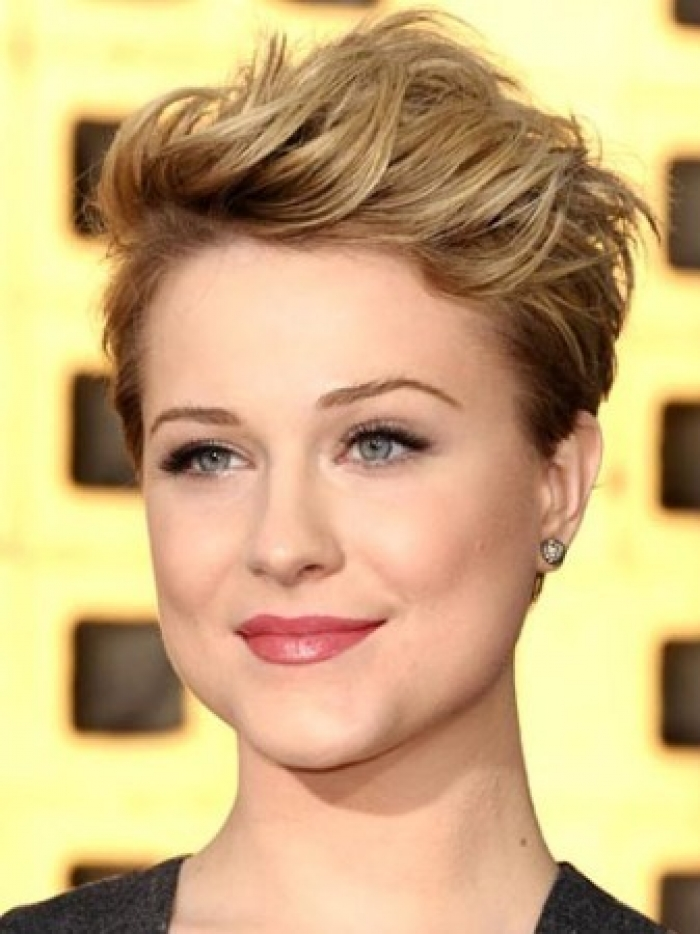 Short Brown Hairstyles 2016 short-brown-hairstyles-for-oval-faces-2