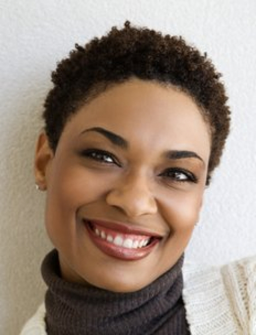 Short Natural Hairstyles 2016 short-natural-hairstyles-pictures