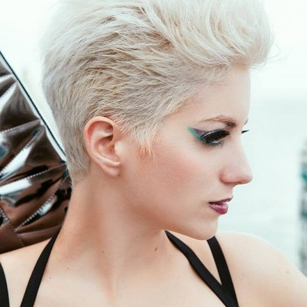 Short Spiky Hairstyles 2016 short-spiky-asymmetrical-haircuts