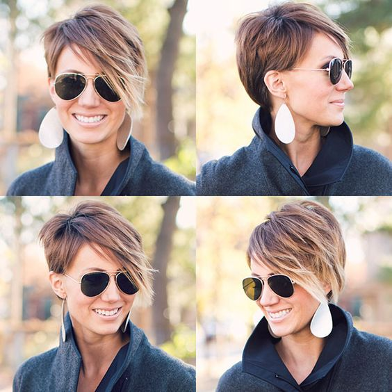 Finding New Short Hairstyles 2016 asymmetrical-pixie-cut-hair-cut-styles-2-1