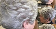 Pixie Haircuts Over 50 11