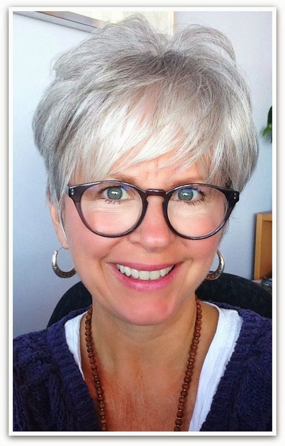 Choose Pixie Haircuts than Long Hair for Women Over 50 pixie_haircuts_over_50_7