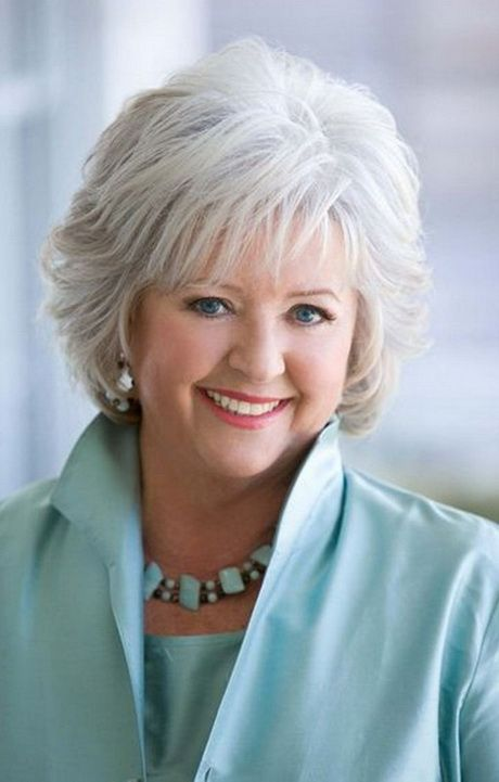 Great Choices of Shag Haircuts for Women Over 60 bouncy-shag-hair-styles-over-60-women-ideas-2