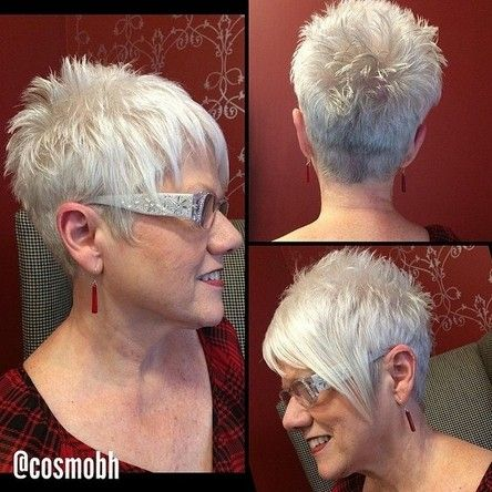 Choosing Short Curly Hairstyles for Older Women sassy-sexy-curly-pixie-older-women-images-2