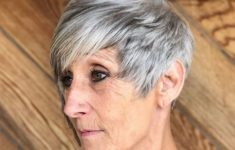 Pixie Haircuts for Women Over 60 (Updated 2018) 1aa93b86afc2bdf13668a9bc565627c9-235x150