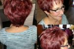 Trendy Soft Wavy Pixie Haircuts For Older Women 3