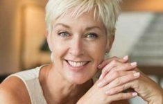 Pixie Haircuts for Women Over 60 (Updated 2018) 6715350b513e24a1c8d12e7cd2b66861-235x150