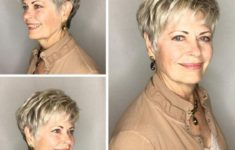 Pixie Haircuts for Women Over 60 (Updated 2018) abb422326924341552b698ae94b04ac0-235x150