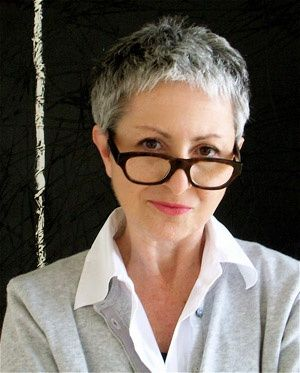 Beautiful looking very short pixie haircut for women over 60 6