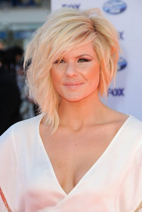 Short Edgy Haircuts that You Should not Miss!