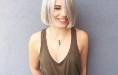 Dress Well with Your Short Hairstyles 2017