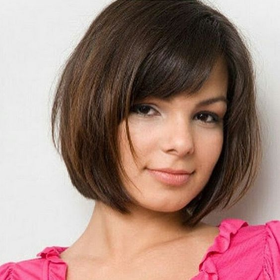 Three Stunning Styles of Short Shag Haircuts Bobs_Style_3-1