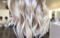 Short Blonde Hair Styles and Care