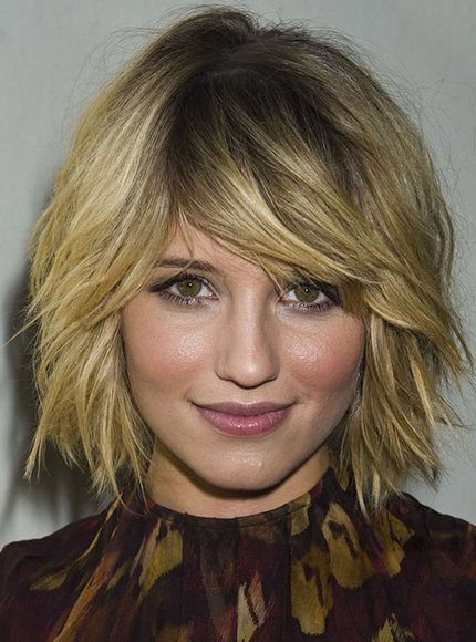 Great Tips for Awesome Women with Short Hair Oval Face Create_Illusion_2