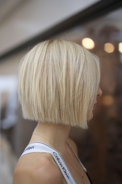 Four Short Hairstyles 2017 You Can Choose One_length_bob_3-1
