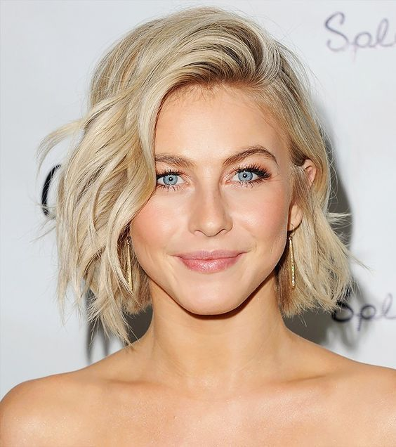 Short Blonde Hair Styles and Care Sandy_blonde_hair_6