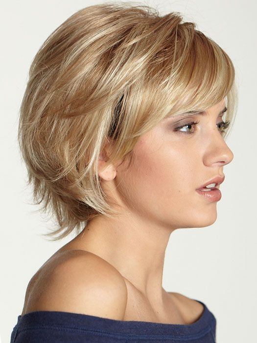 Four Short Hairstyles 2017 You Can Choose Sassy_chic_2