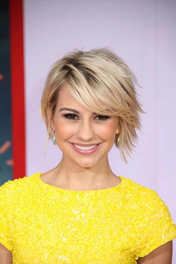 Short Hairstyles 2017, Check Them Now! Short_Layered_2