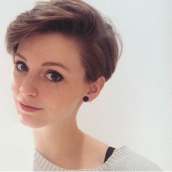 Five Cute Pixie Cuts Sweet_Pixie_Cut_1