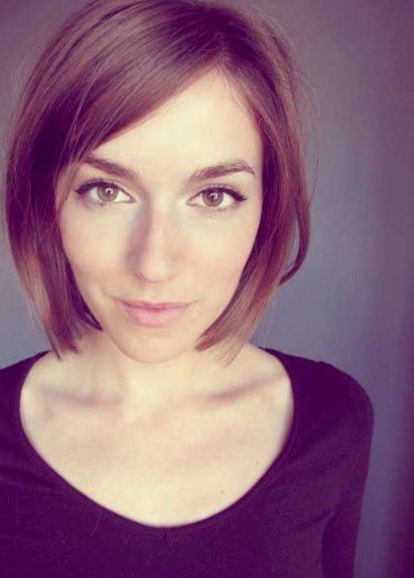 Short Haircuts for Fine Hair that You Should not Miss bob_fine_hair_1