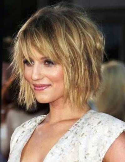 Short Haircuts for Fine Hair that You Should not Miss