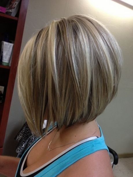 Trendy Inverted Bob Hairstyles