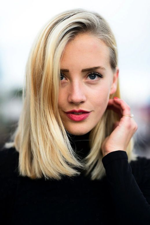Great Tips for Awesome Women with Short Hair Oval Face hair_texture_5jpg