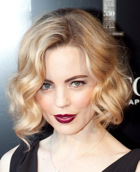 How To Style Short Hair Perfectly how_style_short_hair_faux_bob_hairstyle_2