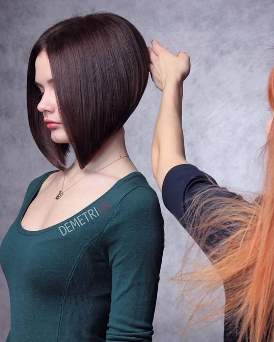 Trendy Inverted Bob Hairstyles inverted_bob_color_4-1