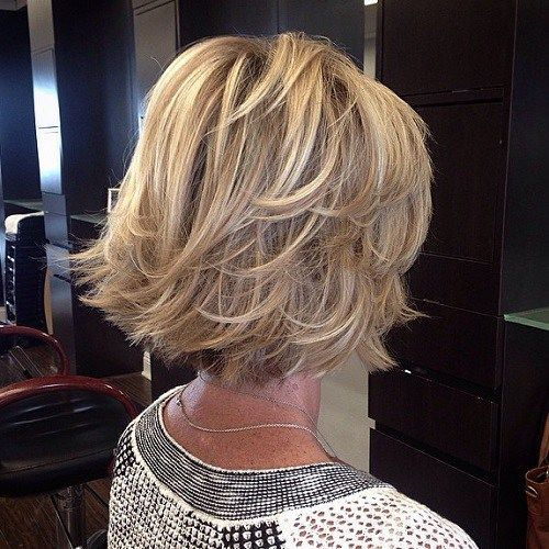 Short Hair With Layers To Increase The Beauty Of Yours short_hair_layers_women_4
