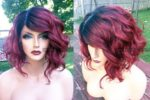 Short Natural Hair Wigs 3