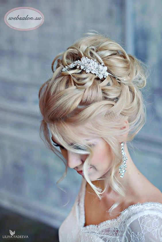 Updos For Short Hair That Will Increase The Beauty Values of Yours updos_short_hair_irregular_hairpin_4