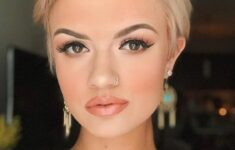 16 Different Short Haircuts for Thick Hair that You Should Try in 2021