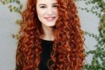 Best Curly Hairstyles Long 5