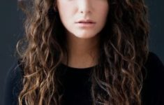 The Best Hairstyles for Your Curly hair Best_Curly_Hairstyles_Long_8-235x150