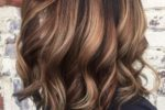 Best Curly Hairstyles Medium 6