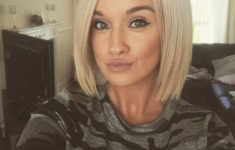 Short Hair Styles For Women - 5 Most Wanted Styles Blunt_Bob_Hairstyles_Ideas_3-235x150