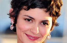 3 Sexy Hairstyles For Short Hair Curly_Short_Hairstyles_Ideas_2-235x150