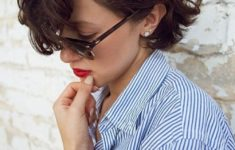 3 Sexy Hairstyles For Short Hair Curly_Short_Hairstyles_Ideas_4-235x150