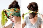Fantastic Short Hair Style Hair Accessories 3
