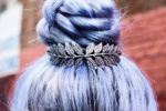 Fantastic Short Hair Style Hair Accessories 4