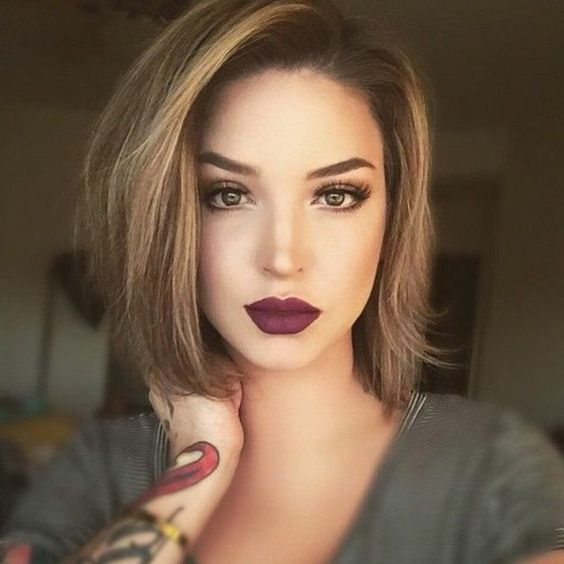 7 Simple Tips For A Fantastic Short HairStyle Fantastic_Short_Hair_Style_Renew-look_2