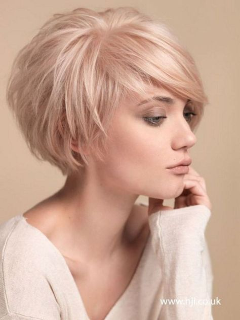 Fantastic Short Hair Style with renew look bob,pixie,shaggy