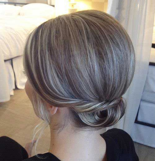 Hairstyles For Formal Events Updos