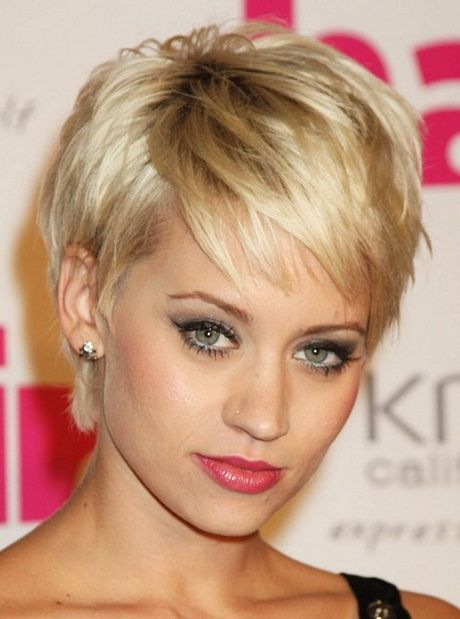 Short Hair Styles For Women - 5 Most Wanted Styles Pixie_Hairstyles_Ideas_3