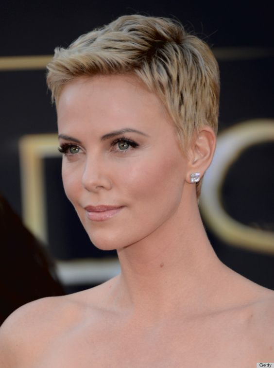 pixie Hairstyles Ideas