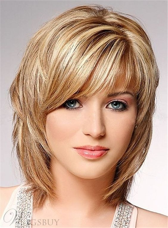 Short Hair Styles For Women - 5 Most Wanted Styles Short_Shaggy_Hairstyles_Ideas_6